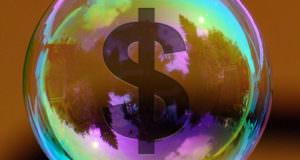la bolla del dollaro