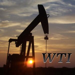 WTI crude oil - prezzo del petrolio in tempo reale