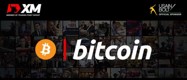 Bitcoin trading con MT5 di XM