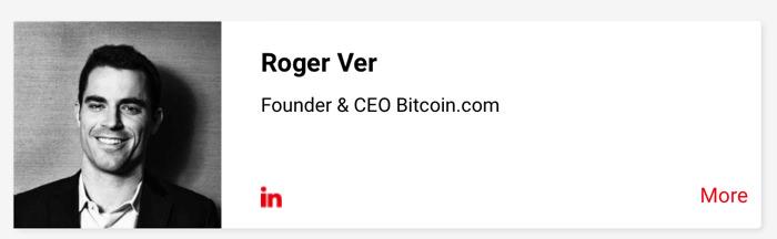 Roger Ver