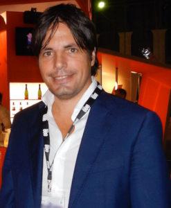 Trader Claudio Autiero