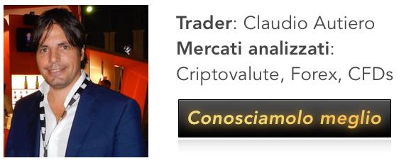 Trader CloudAut